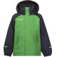 Bergans Kids Storm Insulated Jacket Frog/Navy